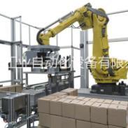 云南自动喷漆机器人自动化改造厂家图片