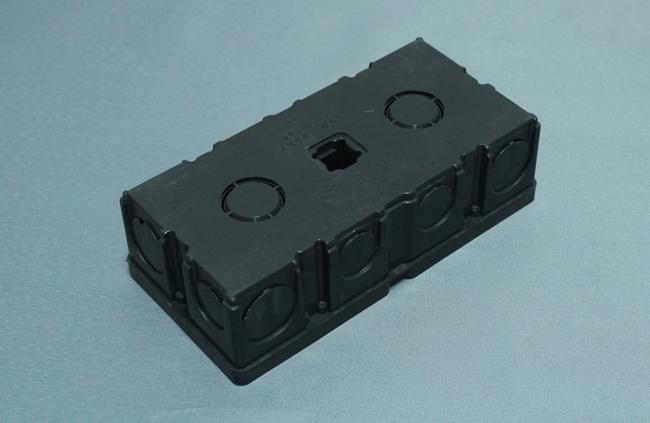 汕头汇联电器生产批发接线盒阻燃图片|汕头汇联电器
