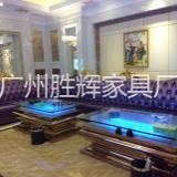 供应ktv转角沙发工程承接厂家/胜辉家具