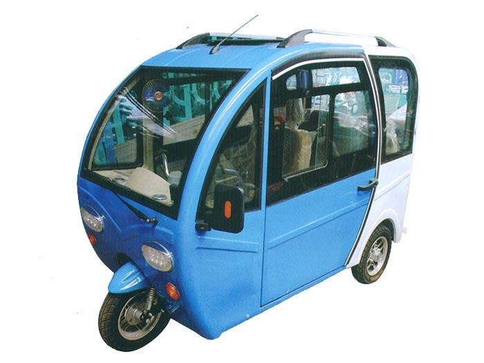 电动三轮汽车价格