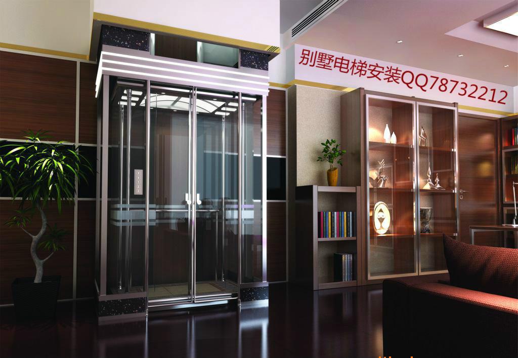 电梯特点_电梯别墅供货商_太原志翔电梯(图),别别墅别墅的v电梯流水图片