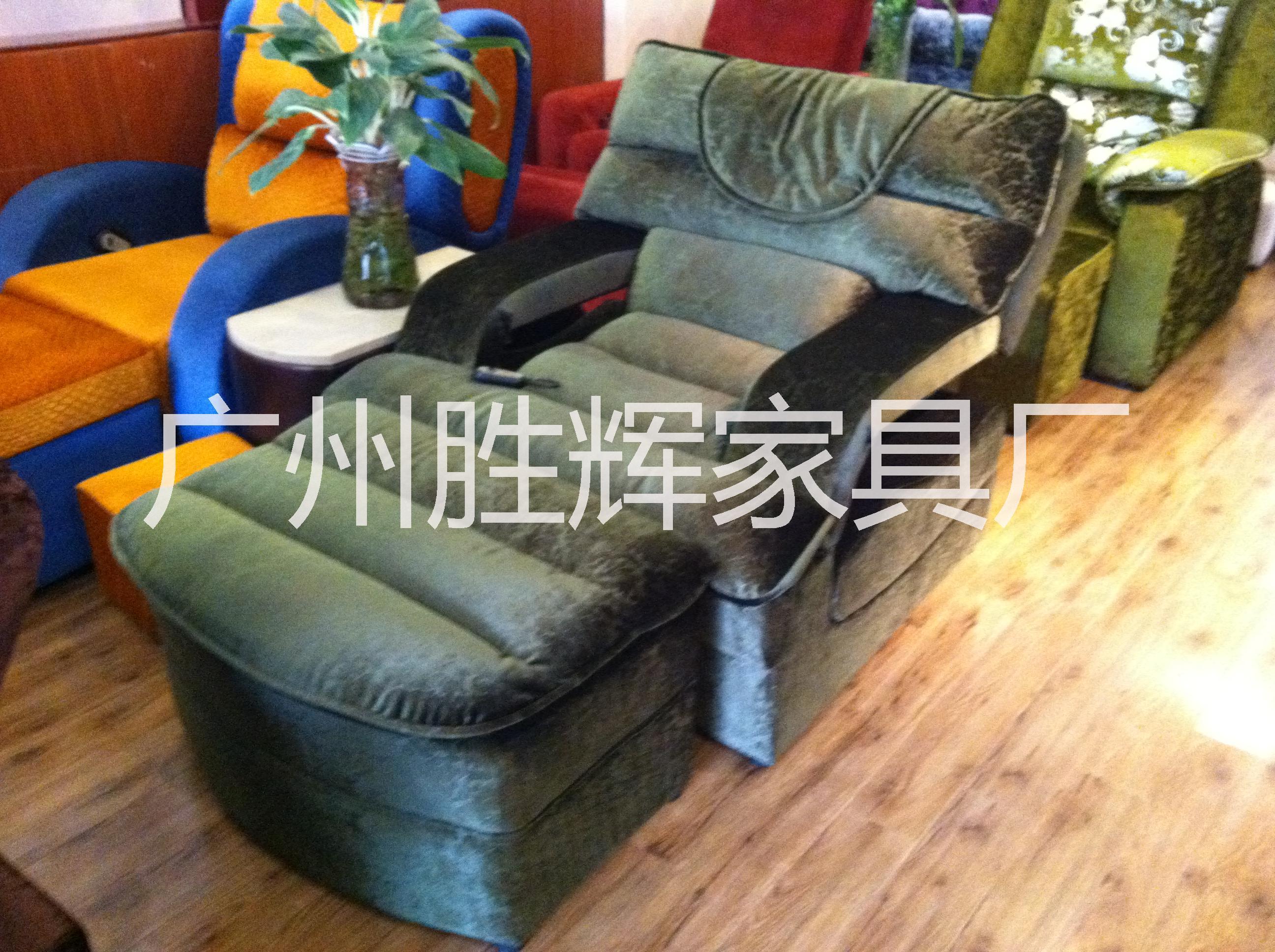 直销新款电动洗脚按摩椅/沐足按摩沙发/足浴足疗