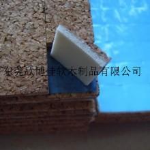 供应带胶玻璃垫软木玻璃垫防滑防震厂家直销批发