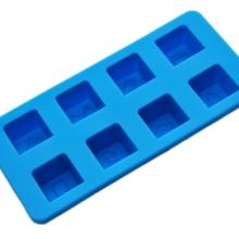 供应方形硅胶冰格,方形硅胶冰格定制,硅胶冰格供应商,汉川实业批发