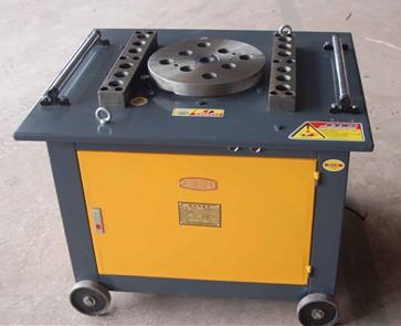 供应lsw32钢筋弯曲中心固特机械钢筋加工设备钢筋加工机械