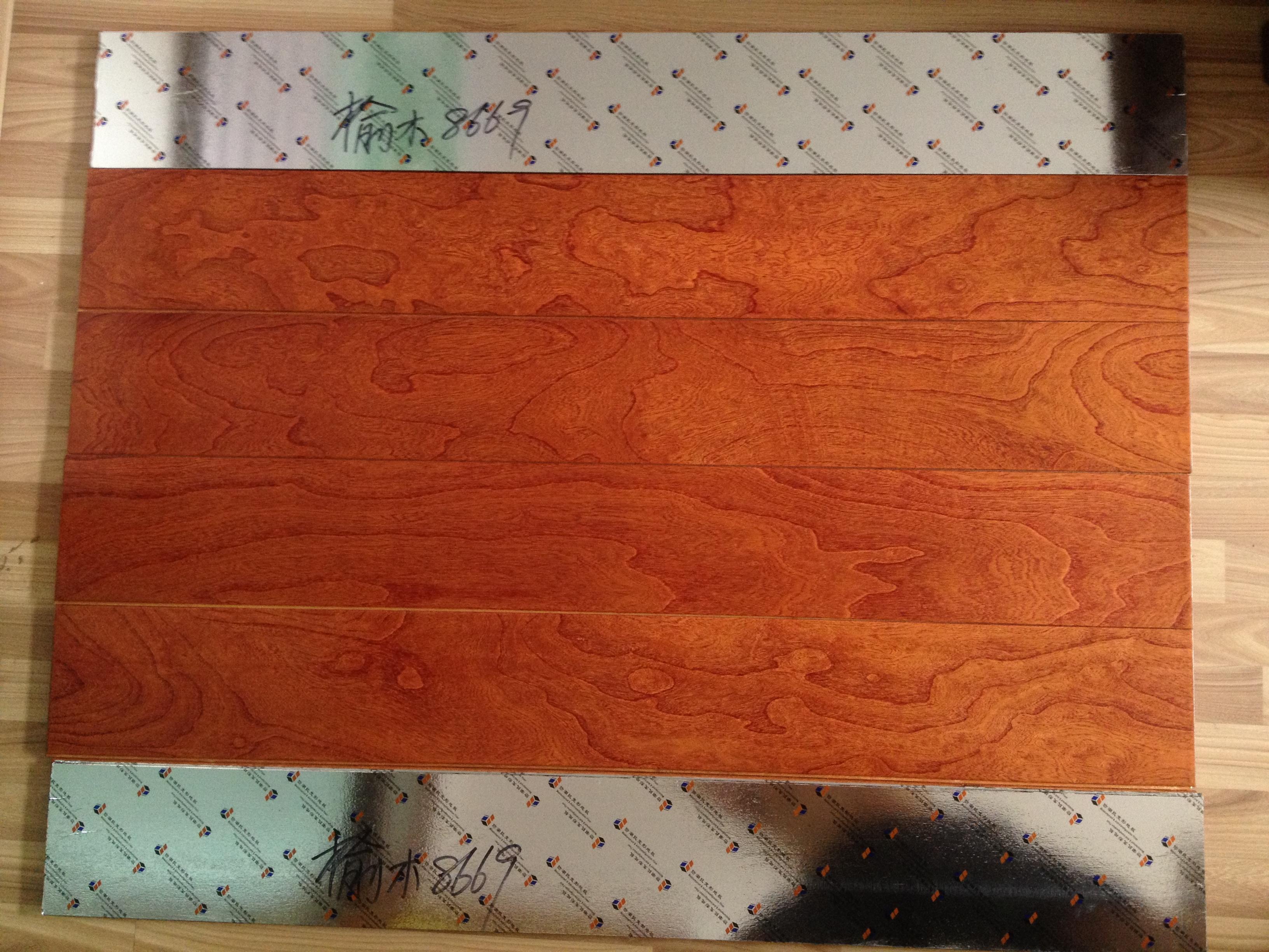 厂家直销复合地板 优质实木复合地板
