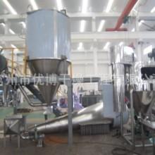 速溶茶粉喷干塔LPG-600,速溶茶粉烘干机图片