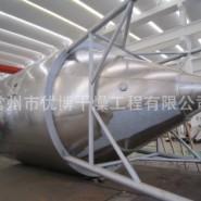 200吨制药废水离心喷雾干燥机图片
