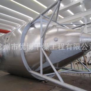 卧式压力喷雾干燥机LPG-500图片
