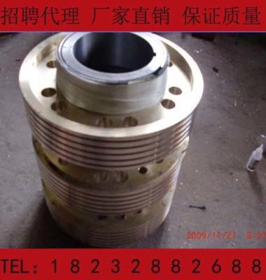 专业定做各种高压电机滑环钢环图片/专业定做各种高压电机滑环钢环样板图 (4)