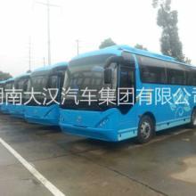 供应大汉尼奥普兰中型客车CKY6860H