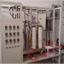 石油化工仪器/加氢柴油催化装置图片