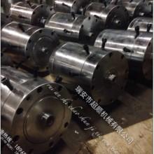 供应用于背心袋的吹膜机配件模头 瑞安超顺机械模具吹膜机低压膜模头/低压吹膜机模头/高低压模头吹膜机机头