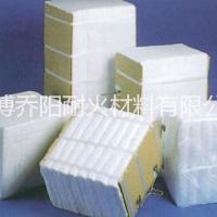 硅酸铝模块生产 陶瓷纤维模块生产 淄博乔阳 陶瓷纤维模块厂家  硅酸铝纤维模块现货 硅酸铝纤维模块锚固件