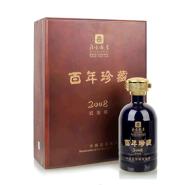 北京饭店百年珍藏酒2008纪念版价格图片