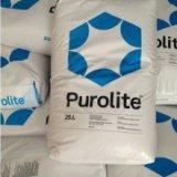 供应用于水处理|水污染处理的漂莱特钠离子树脂  钠离子树脂