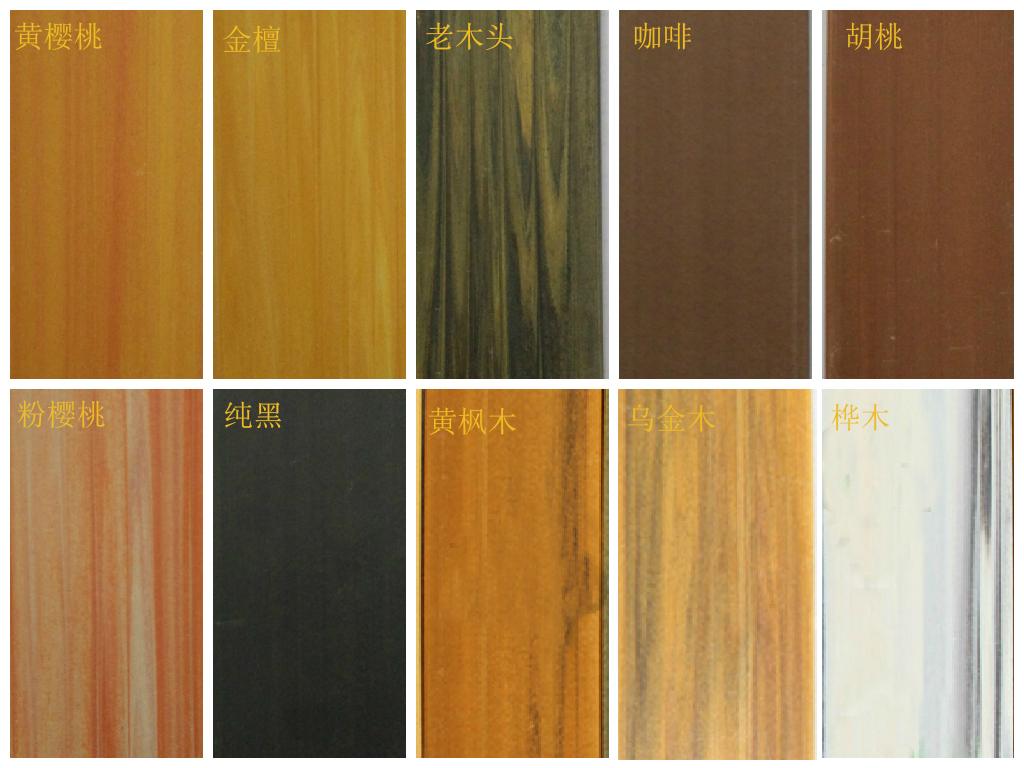 生态木板厂家供应青岛德州济南绿博生态木绿可木装饰