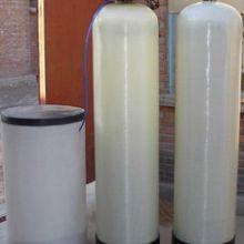 供应用于厂房 工业的软化水设备