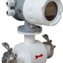 供应用于流量的XRLDS卫生型电磁流量计流量仪表流量计卫生型流量计