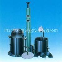 实验仪器装置-CBR试验浸水膨胀附件