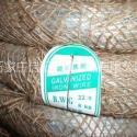 20号小扎小包装镀锌铁丝专业生产图片