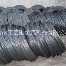 供应用于建筑的黑丝各种型号制钉子黑丝冷拔丝图片