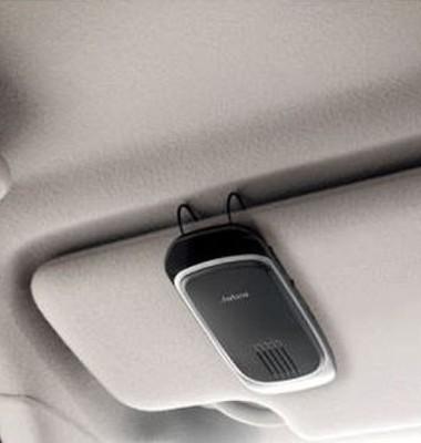 蓝牙车载免提系统图片/蓝牙车载免提系统样板图 (1)