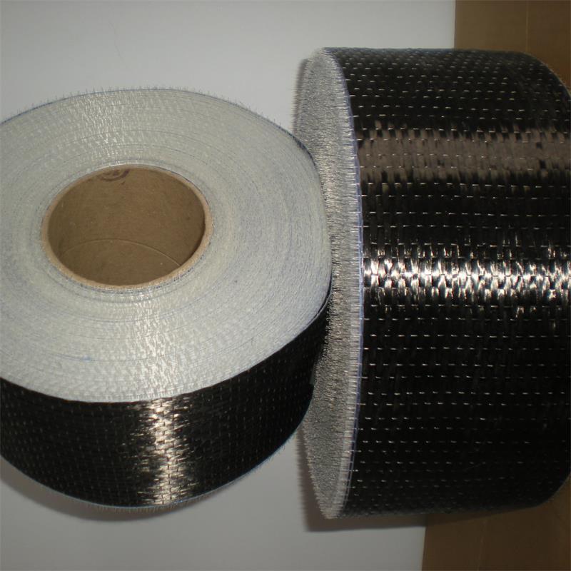 供应山东纤维单向布,山东碳纤维加固布,山东碳纤维加固