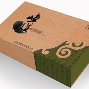 水果包裝盒 葡萄紙箱 包裝設計圖片