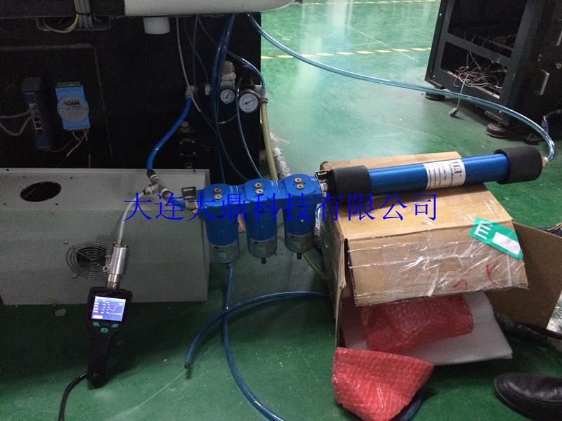 供应用于压缩空气干燥的膜式干燥器,免维护干燥器,节能省电
