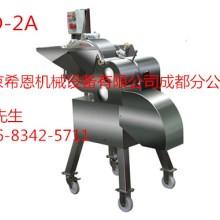 供应台湾台乙切丁机TD-2A专业果蔬切丁机拆卸部分刀俎可切片切丝批发