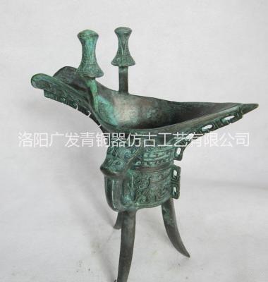 爵青铜器图片/爵青铜器样板图 (1)