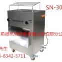 供应成都希恩肉片机SN-300机械设备肉制品切片;禽类切块