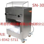 肉片机SN-300希恩(成都)机械设备图片