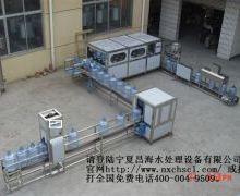 供应桶装水设备 桶装水机器