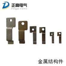 淄博正高电气供应用于机件的冲压金属结构件专业的生产让您放心图片