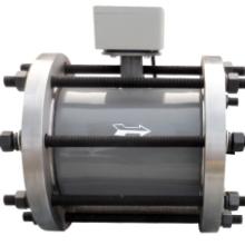 供应用于的夹持型电磁流量计智能流量计流量仪夹持式流量计