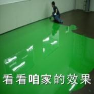 惠州地坪漆图片