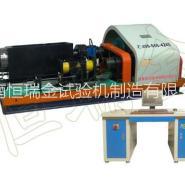NPJ高强度螺栓连接副扭转试验机图片