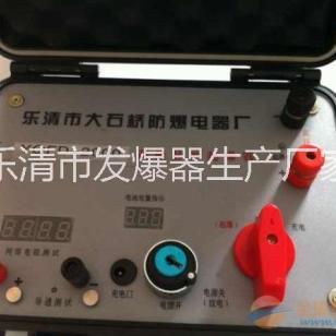 YQFD-2000型-1000型高能脉冲起爆器图片
