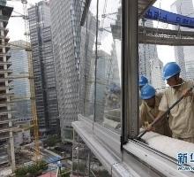 建筑幕墙维修玻璃安装改造公司瞻高幕墙玻璃更换批发