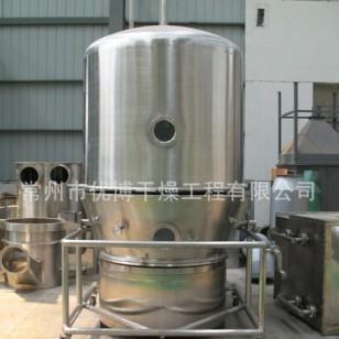 药用立式沸腾制粒机FL-120图片