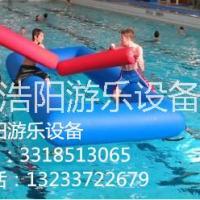 娱乐竞技产品充气玩具水上抗衡