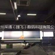 广州赛图3米2爱普生四头UV卷材图片