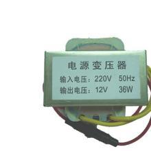 供应广州市EI低频变压器批发