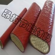 电缆防护抗电压绝缘耐高温防火管图片
