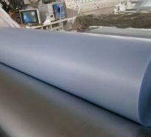 供应pvc磨砂包装膜