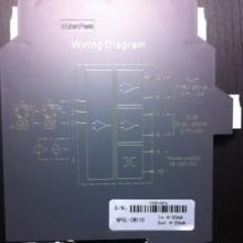 供应 配电器NPWD-C11D隔离器NPWD-CD11D