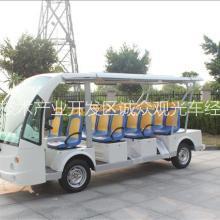 供应节能环保电动旅游观光车价格图片