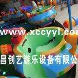【升空球战】鹰击长空公园游乐设备 游乐场设备报价